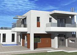 Κατοικία στο Πανόραμα