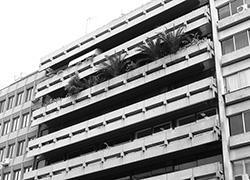 Κτίριο γραφείων στη Θεσσαλονίκη (οδό Πολυτεχνείου)