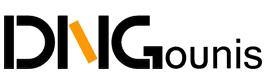 DNGounis Logo